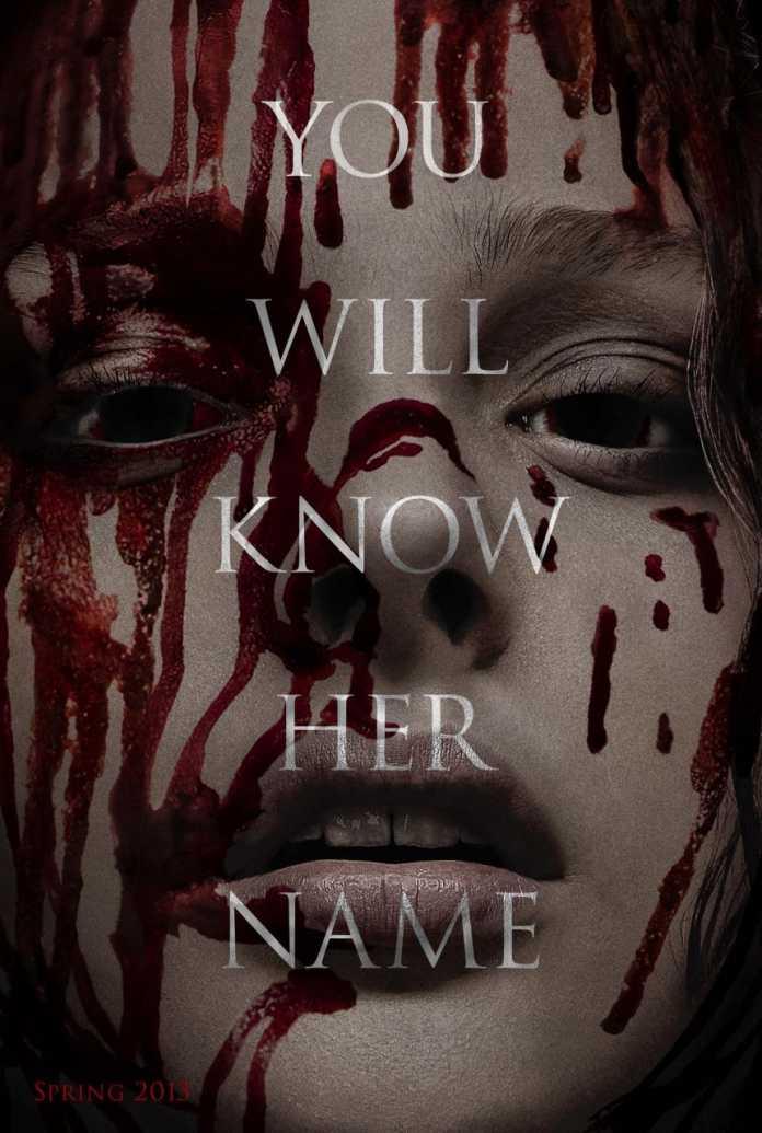 Pegadinha divulga o filme Carrie- A Estranha 1