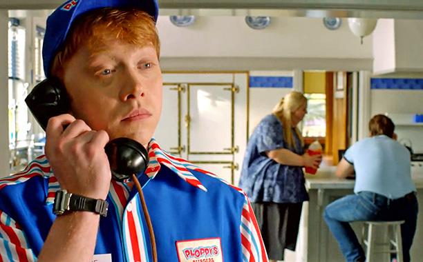 Assista ao piloto rejeitado de 'Super Clyde', com Rupert Grint 1