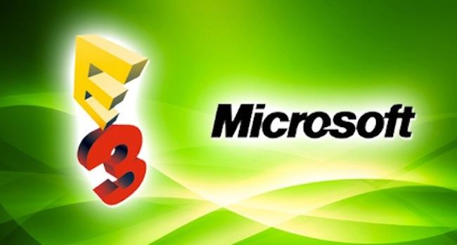Destaques da Microsoft na E3 2014 1