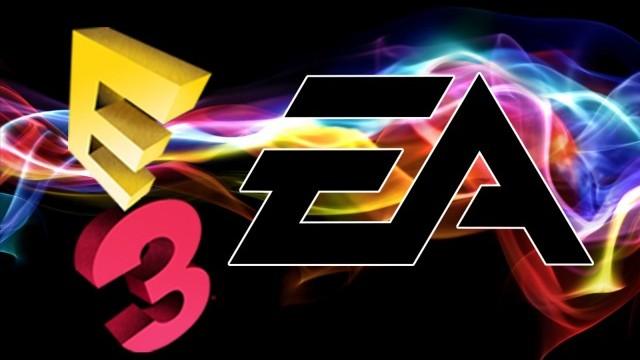 Destaques da EA na E3 2014 1