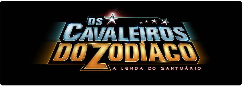 Os Cavaleiros do Zodíaco A Lenda do Santuário