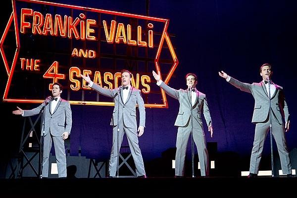 Crítica: Jersey Boys- Em Busca da Música 1