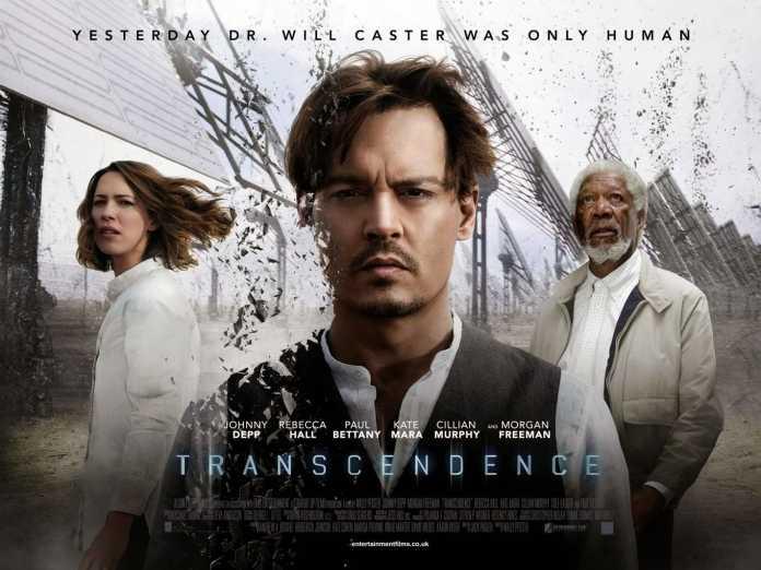 Crítica: Transcendence- A Revolução 1