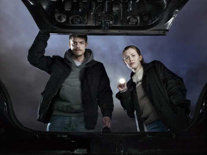 Trailer oficial da nova temporada de 'The Killing' 1