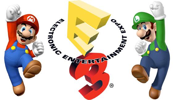 Destaques da Nintendo na E3 2014 1