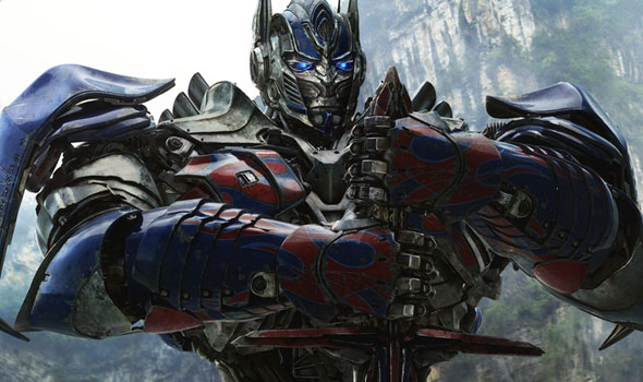 Crítica: Transformers- A Era da Extinção 3