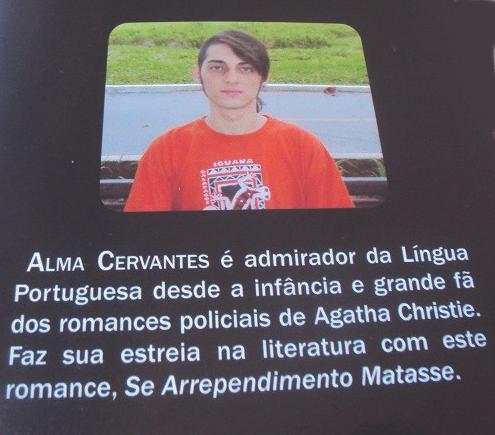 Alma Cervantes