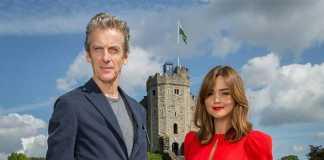 Turnê Doctor Who
