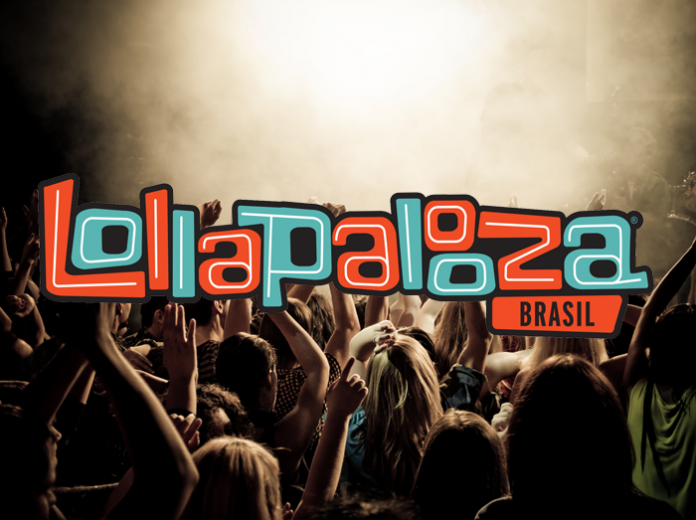Começa a venda de ingressos para o Lollapalooza Brasil 1