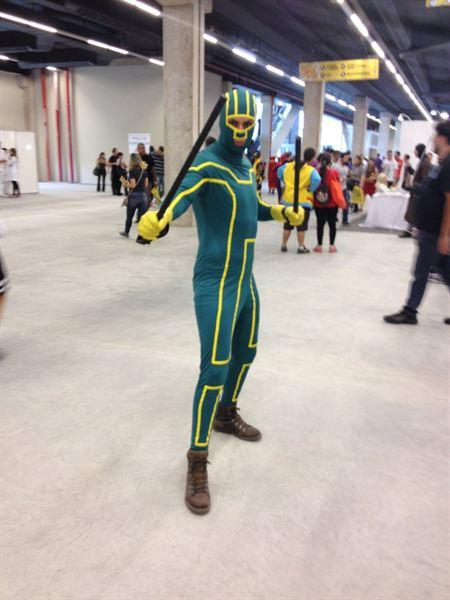 Especial Brasil Comic Con 33