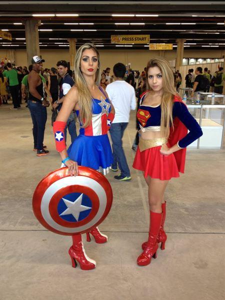 Especial Brasil Comic Con 21