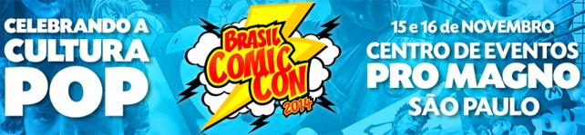 Brasil Comic Con