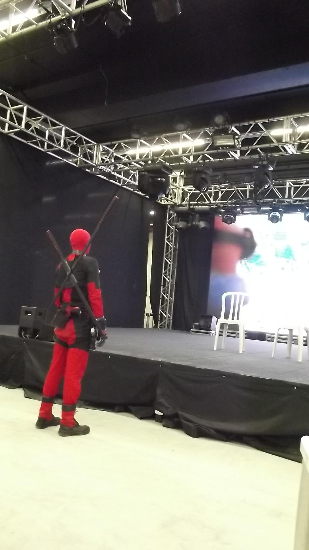 Especial Brasil Comic Con 10