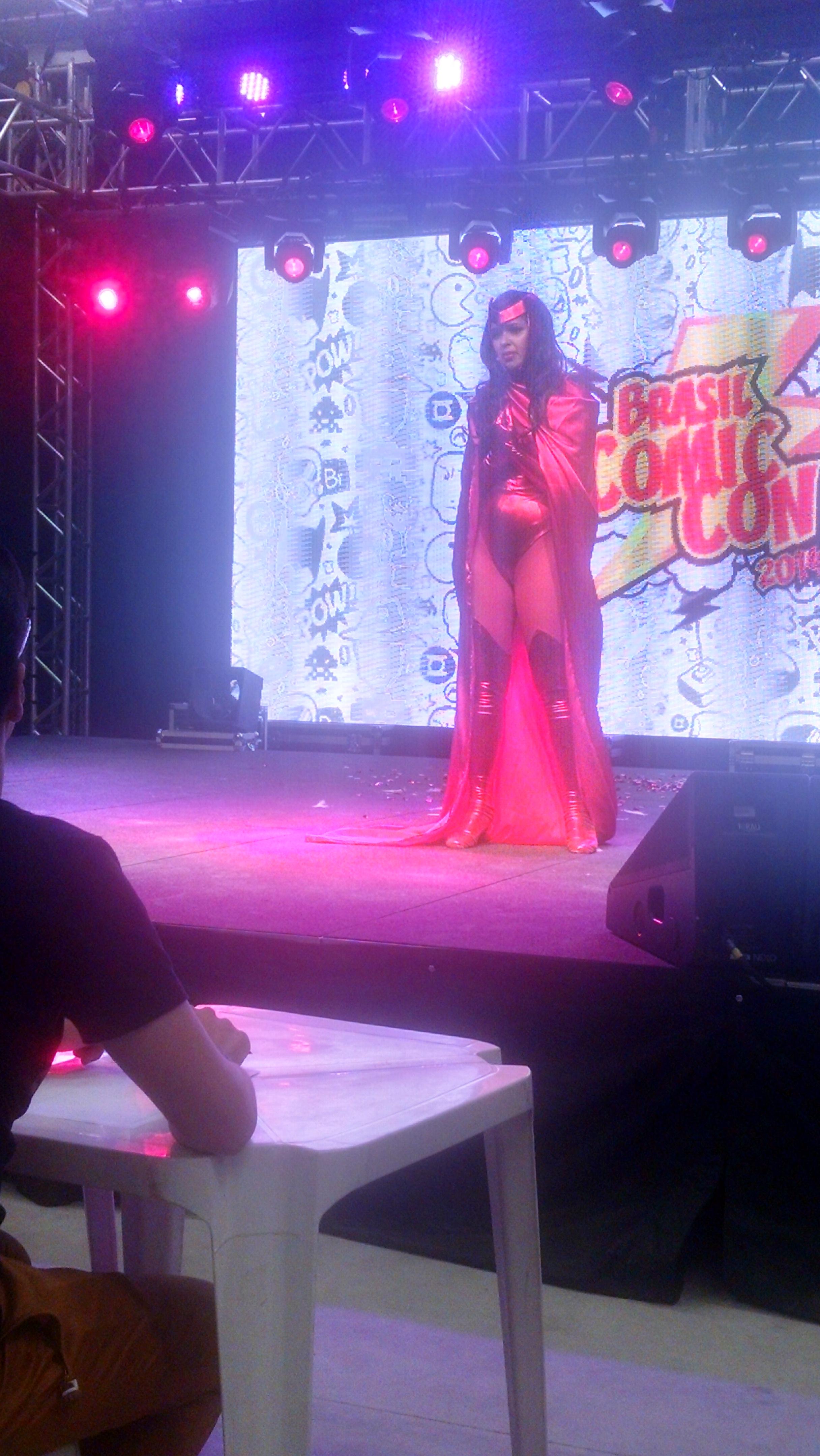 Especial Brasil Comic Con 44