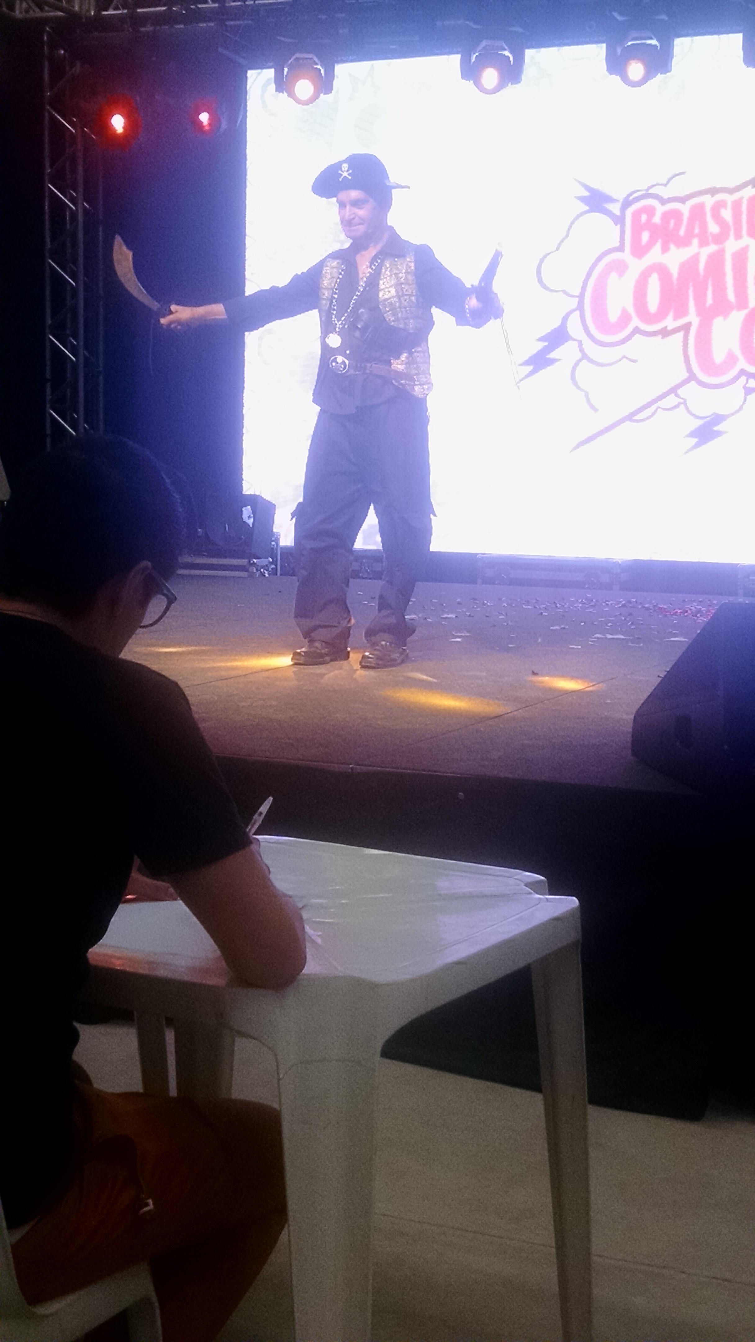 Especial Brasil Comic Con 42