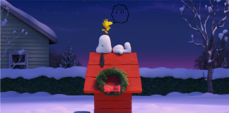 Snoopy & Charlie Brown - Peanuts