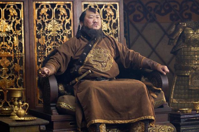 Khan Marco Polo