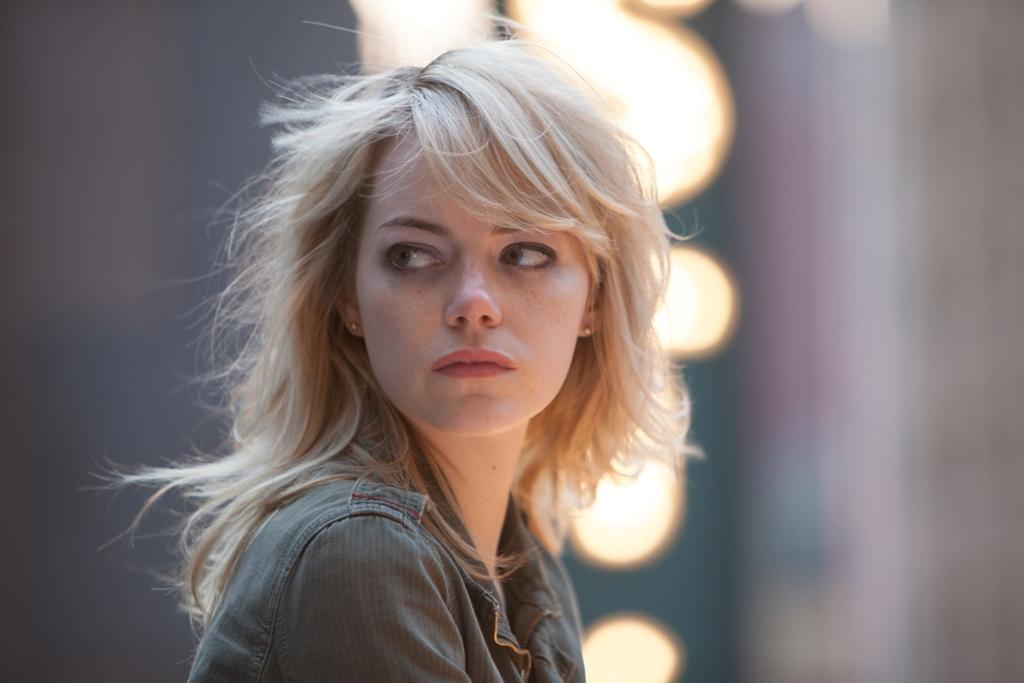 Birdman Emma Stone