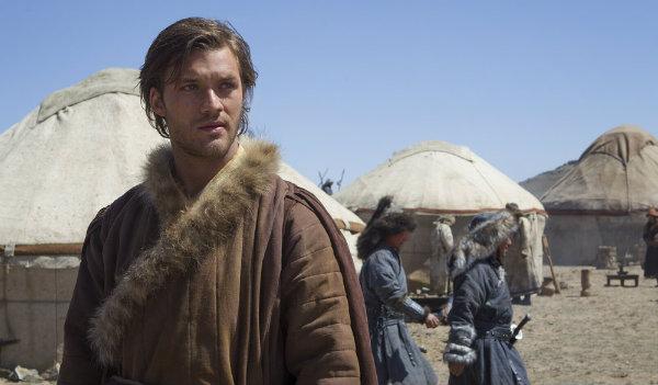 Marco Polo Bastidores