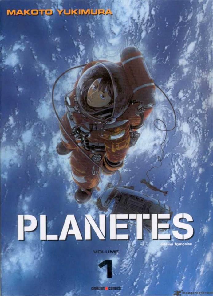 Resenha Planetes