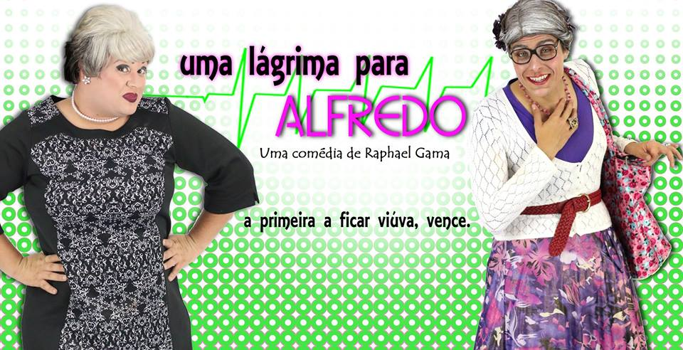 Uma Lágrima para Alfredo