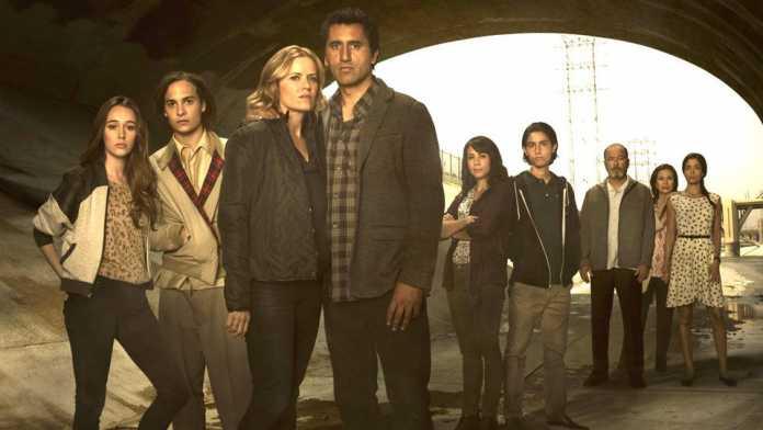 3ª Temporada de The Walking Dead chega esse mês na AMC 1