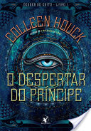 O despertar do príncipe Book Cover