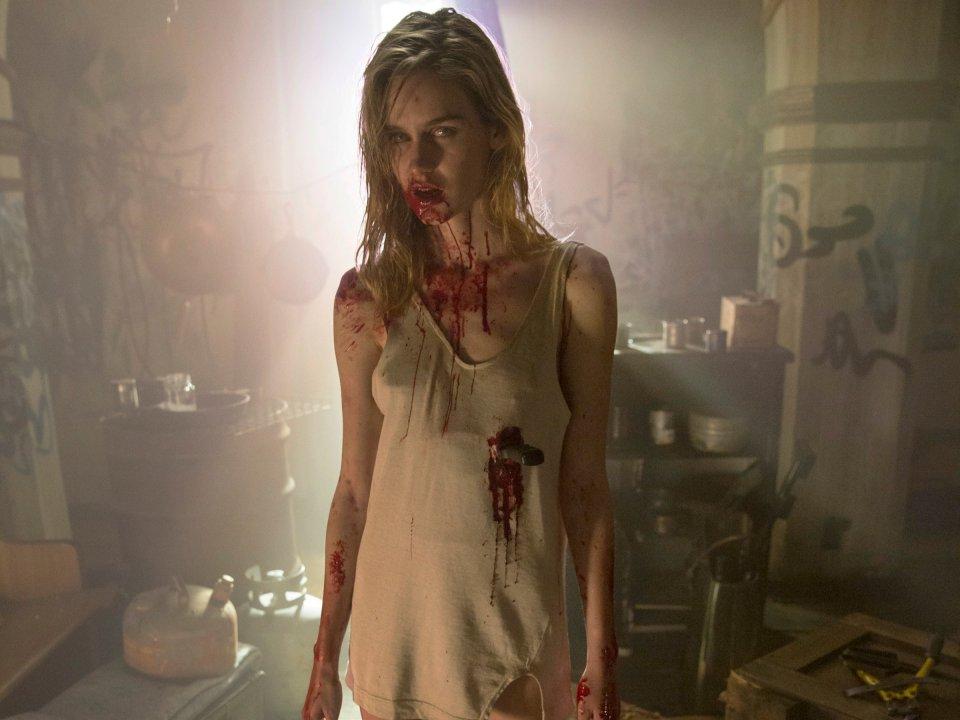 Primeiras Impressões Fear The Walking Dead