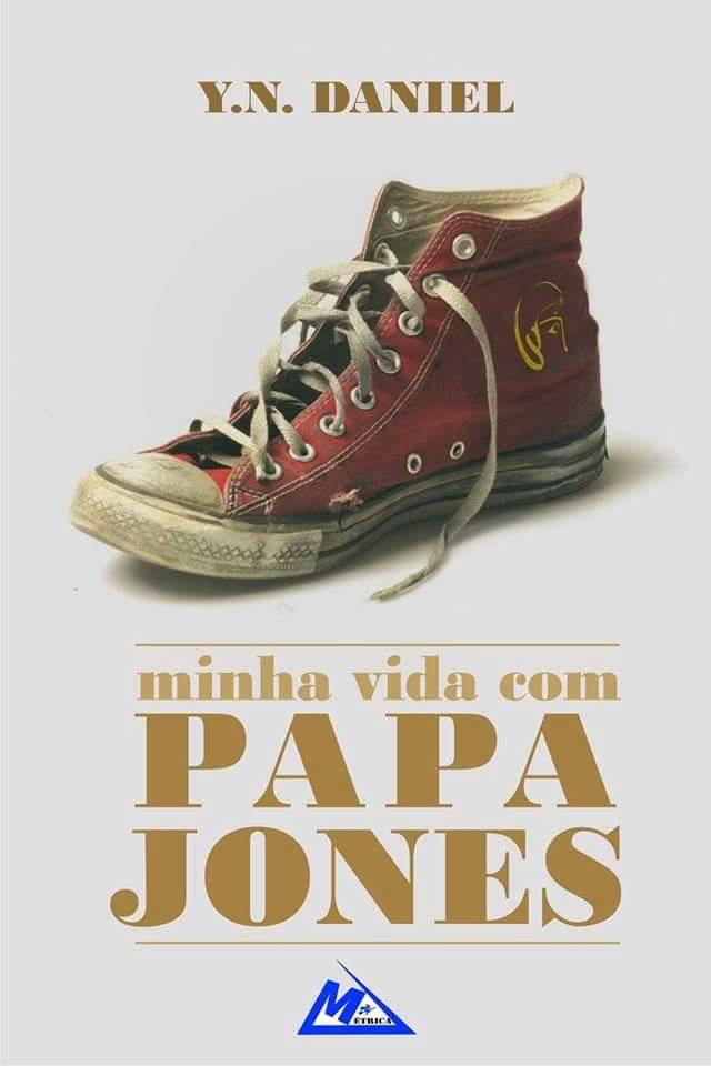 Resenha Minha Vida com Papa Jones