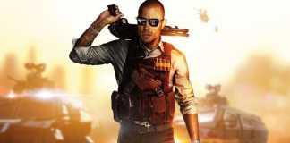 review Battlefield Hardline