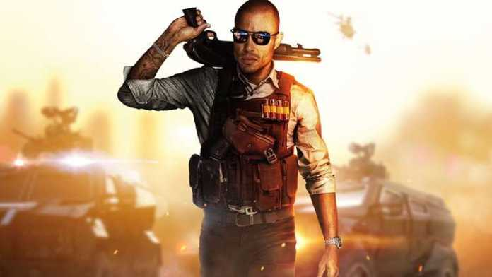review Battlefield Hardline