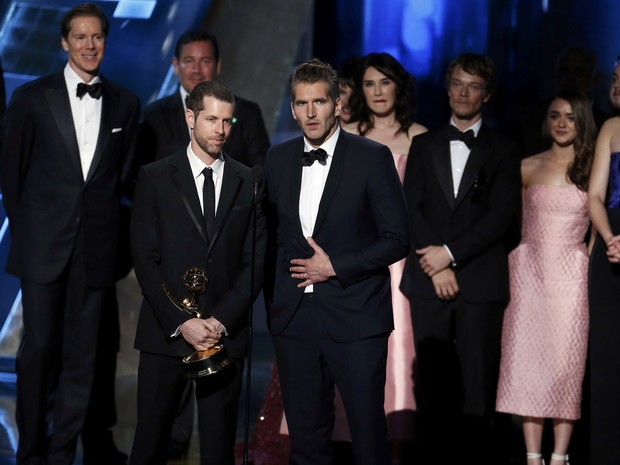Game of Thrones emmy 2015