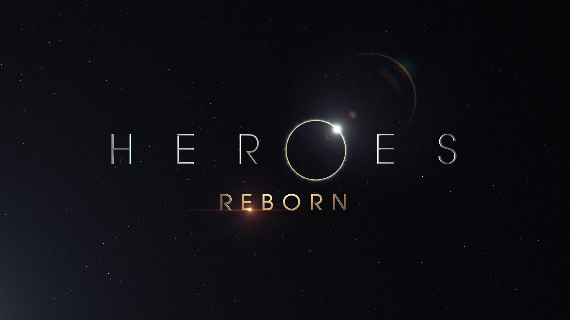 Primeiras Impressões heroes reborn