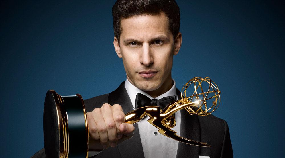Vencedores Emmy 2015