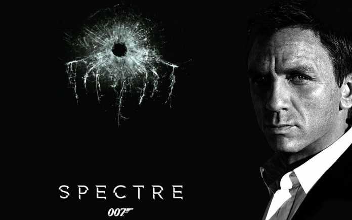 Critica 007 contra espectre