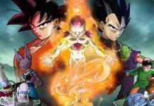 Dragon Ball Z- O Renascimento de Freeza