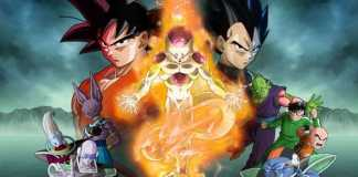 Dragon Ball Z- O Renascimento de Freeza