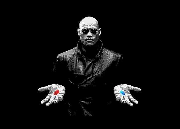 Especial Matrix 4