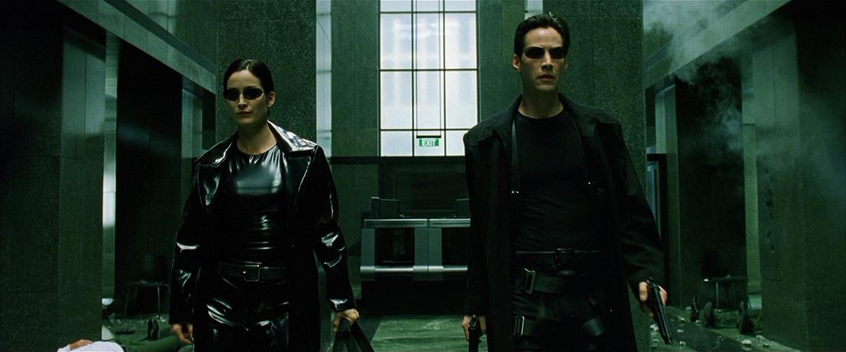 Especial Matrix 6