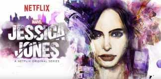 Jessica Jones Netflix