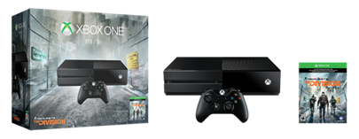 Bundle Xbox one