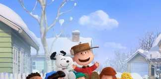 Critica Snoopy e Charlie Brown- Peanuts, O Filme