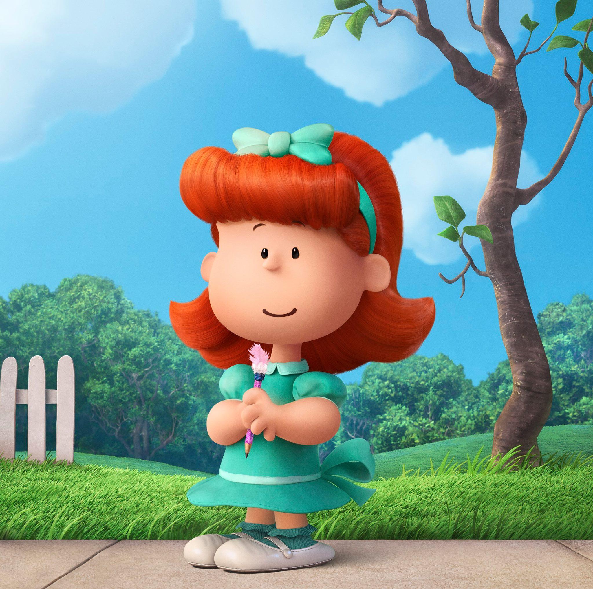 Snoopy e Charlie Brown- Peanuts, O Filme