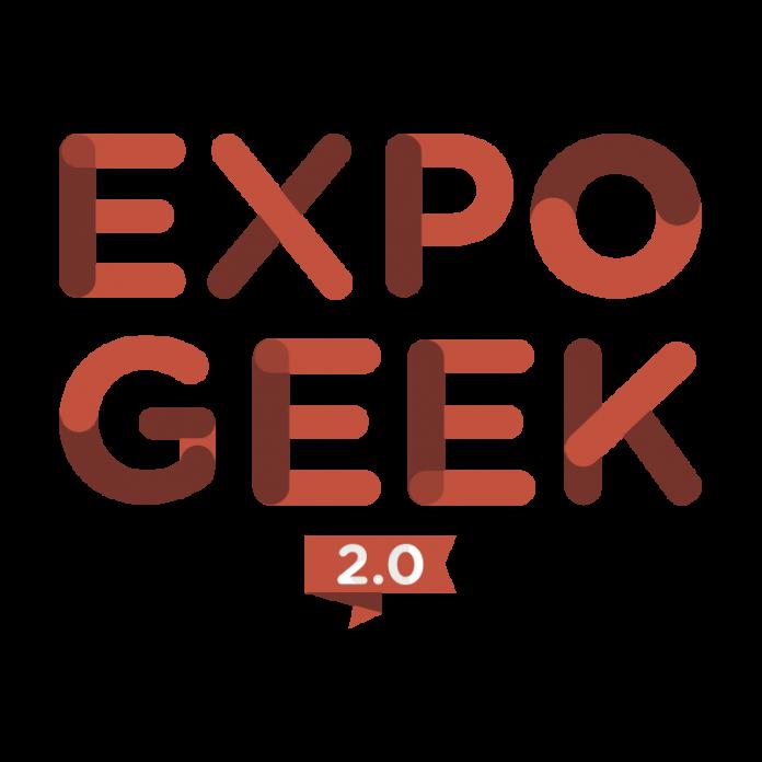Segunda edição da Expo Geek acontece esse final de semana 1