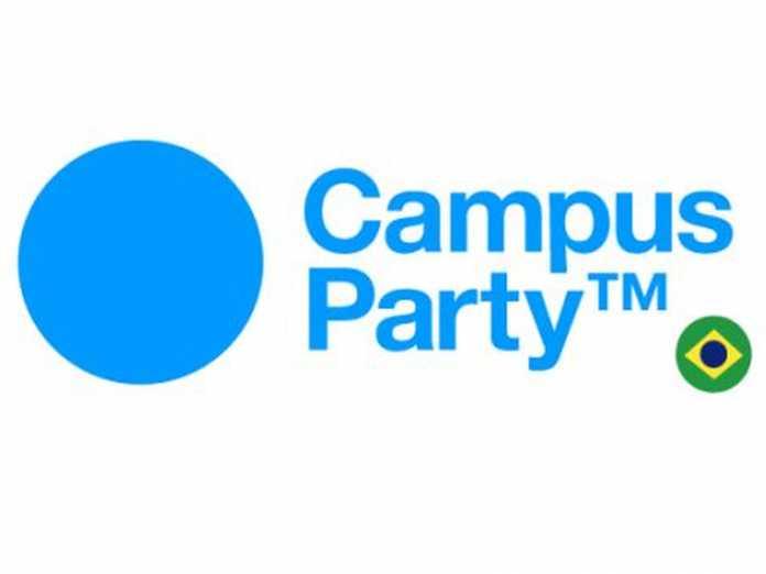 Começa a Campus Party 2016 1