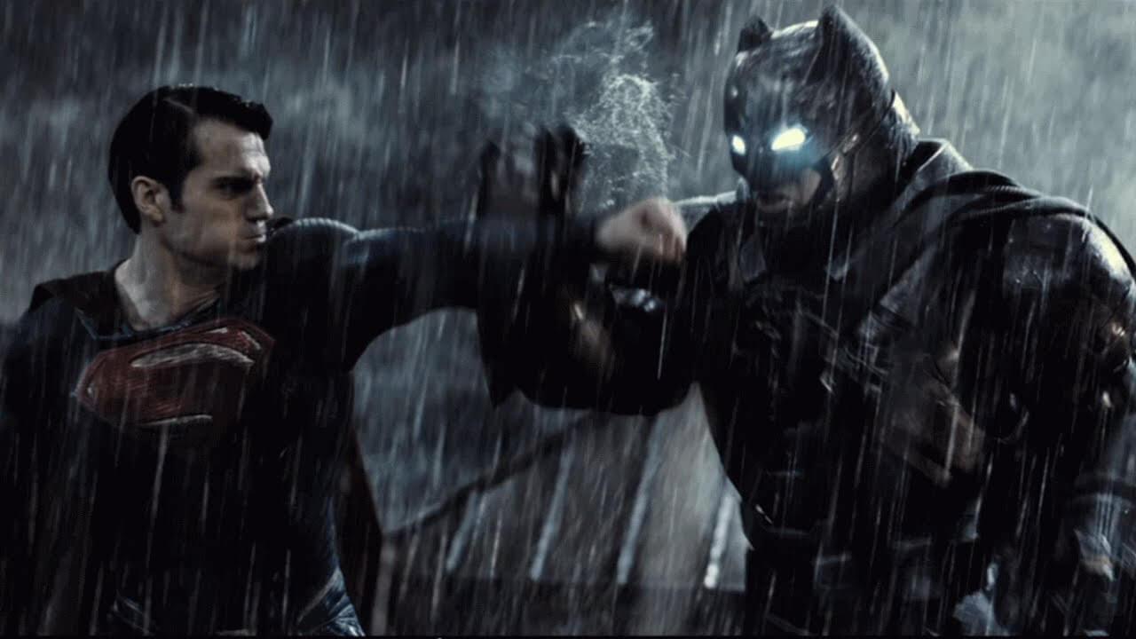 Crítica Batman vs Superman