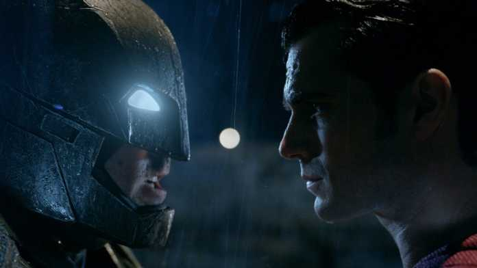 Critica Batman vs Superman