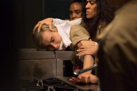 Orange is the New Black 4ª Temporada