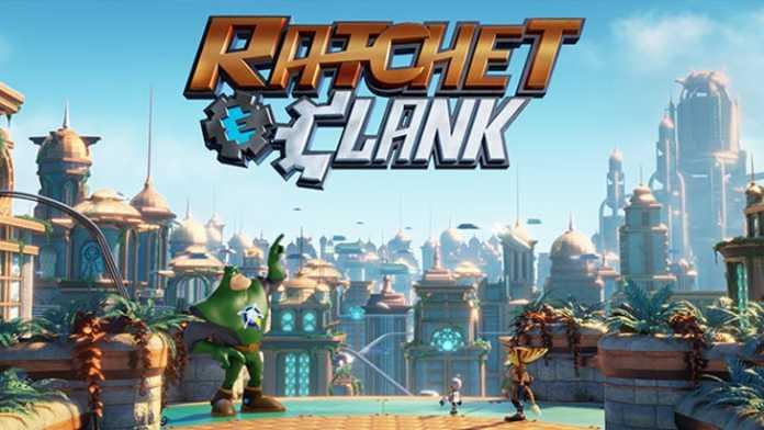 Sony inicia a pré venda de Ratchet and Clank 1