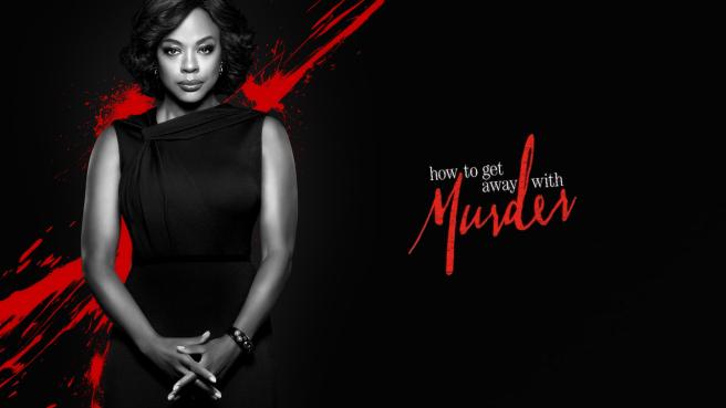 Confirmada a terceira temporada de 'How to Get Away With Murder' 1